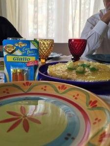 Torta Gloria
